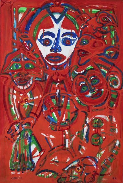 , 'The Tree,' 1992, Spanierman Modern