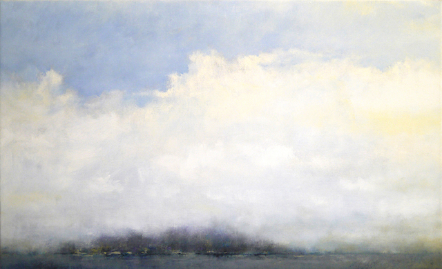 , 'Island 001,' , Water Street Gallery