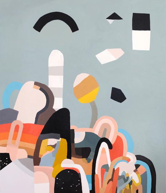 Jen Wink Hays, 'Shapely', 2019, Sears-Peyton Gallery