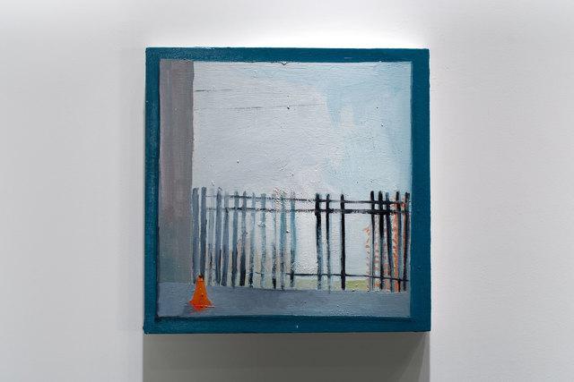 , 'Postcard,' 2012, Proto Gallery