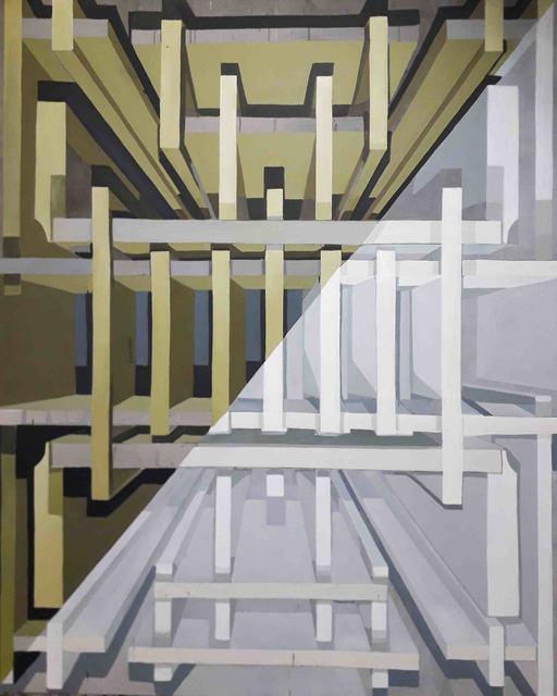 , 'Think Twice,' 2019, Cecilia Hillström Gallery
