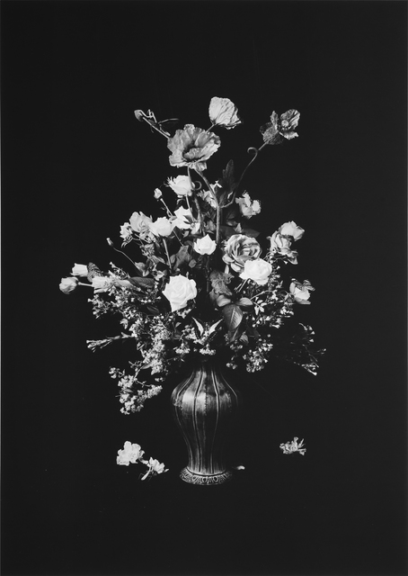 , 'Vase No.1 [瓶花1],' 2013, Shanghai Gallery of Art