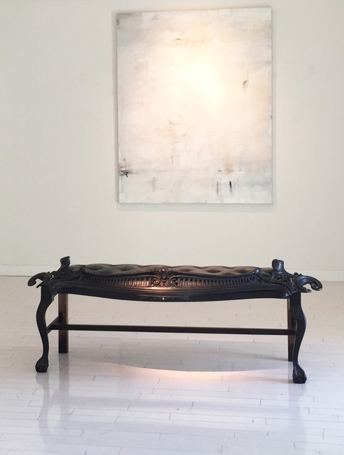 , 'Beast,' 2014, Hall Spassov Gallery
