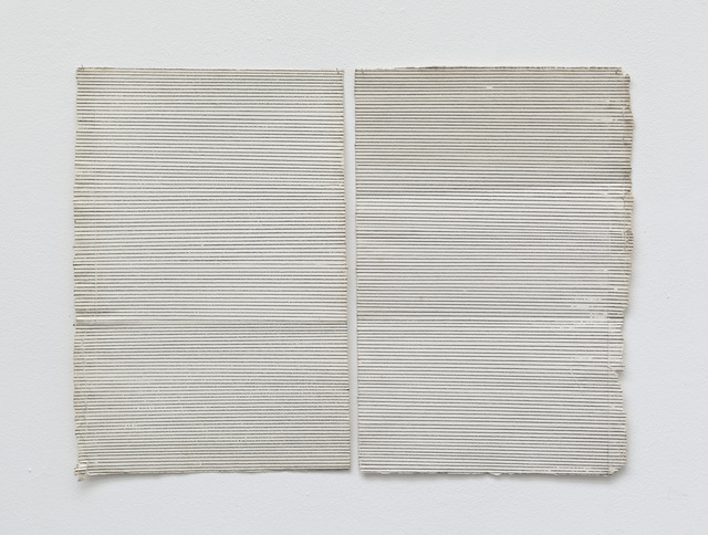 Marthe Wéry, 'Dessin', ca. 1976, Barbara Gross