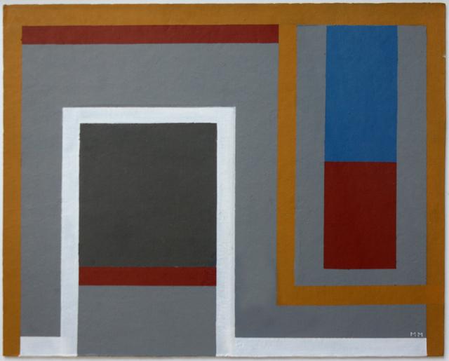 , 'Série Fachadas do Nordeste,' 1997, Galeria Pilar