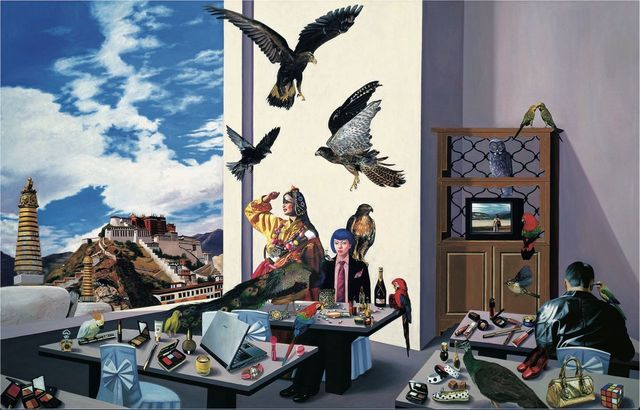 , 'Tibet ,' 2008, Yang Gallery