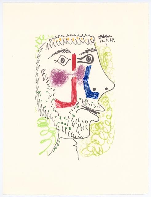 , 'Le Gout du Bonheur,' 1970, Artsnap