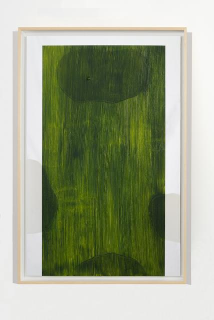 , 'Untitled (P51),' 2017, Galeria Nara Roesler