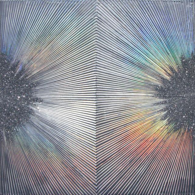 , 'Hematite,' 2017, Parlor Gallery