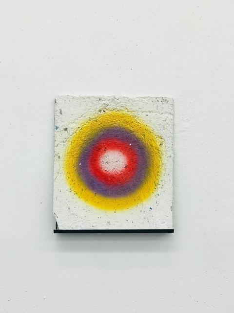 , 'Waiting for the .... II,' 2018, Galleria Doris Ghetta