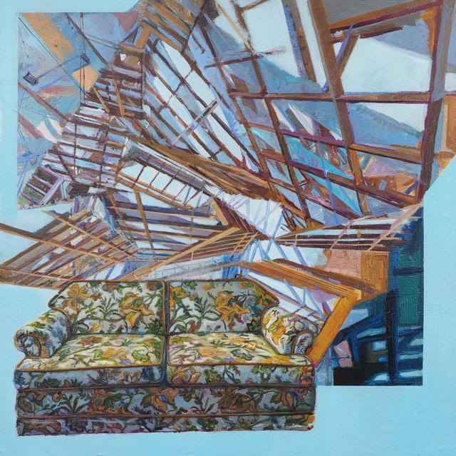 , 'Future Daydreams,' 2018, Venvi Art Gallery