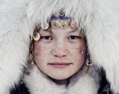 , 'Nenets, Yamal, Peninsula, Ural Mountains, Siberia,' 2011, Shoot Gallery