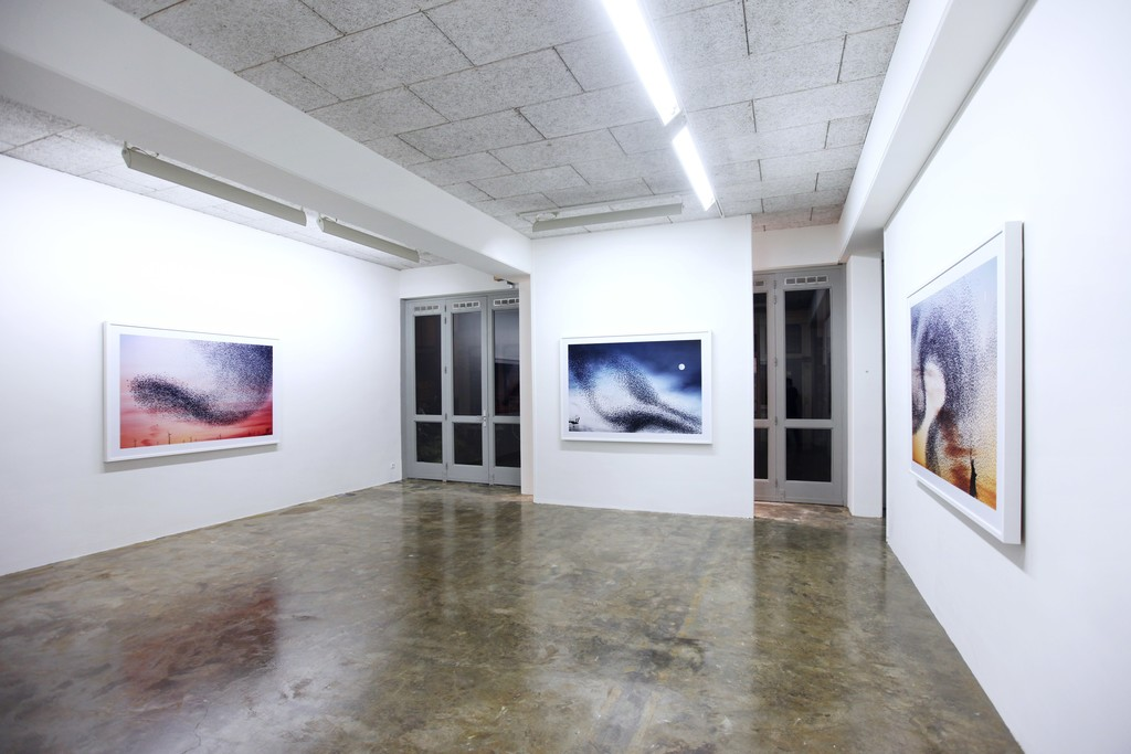 Alain Delorme exhibition October / November 2015