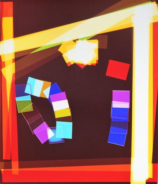 , 'Hyperreal,' 2011, Pentimenti Gallery