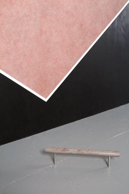 , '1B. untitled,' 2011, EXILE