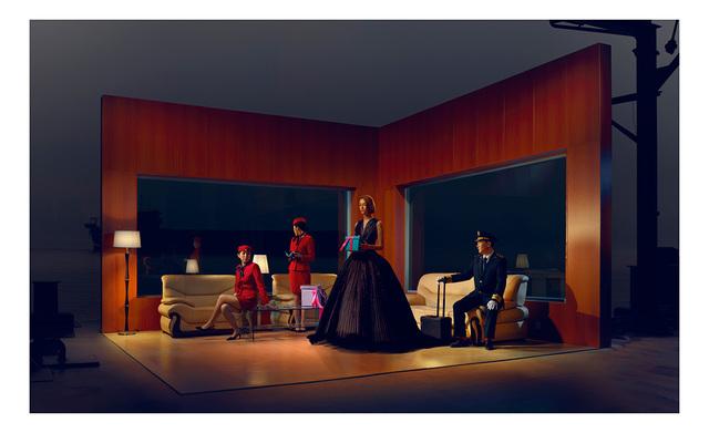 Quentin Shih, 'Dior Wu-Han C', Inception Gallery