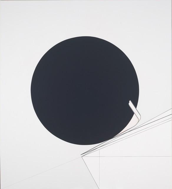 , 'APP-07-2010,' 2018, Galería Pelaires