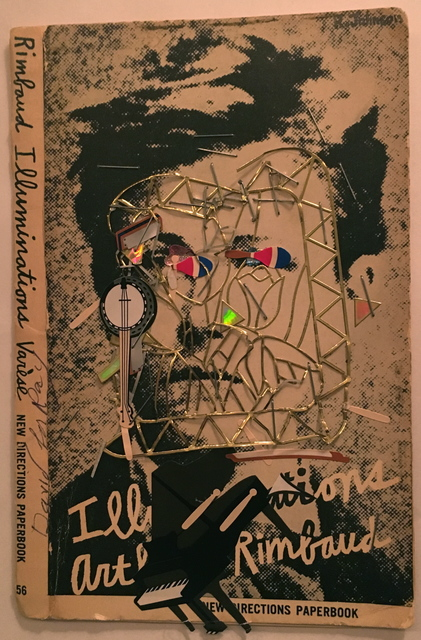 , 'Rimbaud's Ray,' ca. 1990, Arielle de Saint Phalle + Taylor Roy