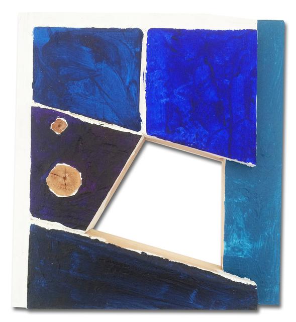 , 'Gap,' 2016, Walter Storms Galerie