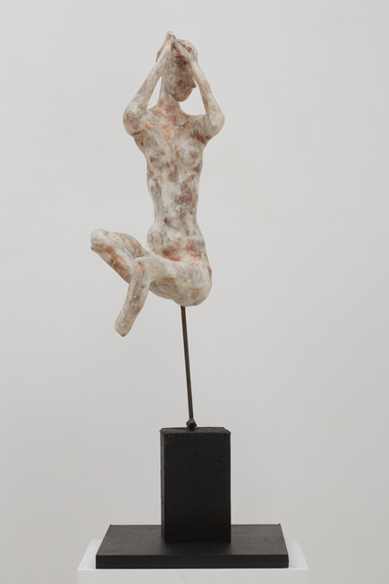 , 'Figurine 9,' 2016, Gazelli Art House
