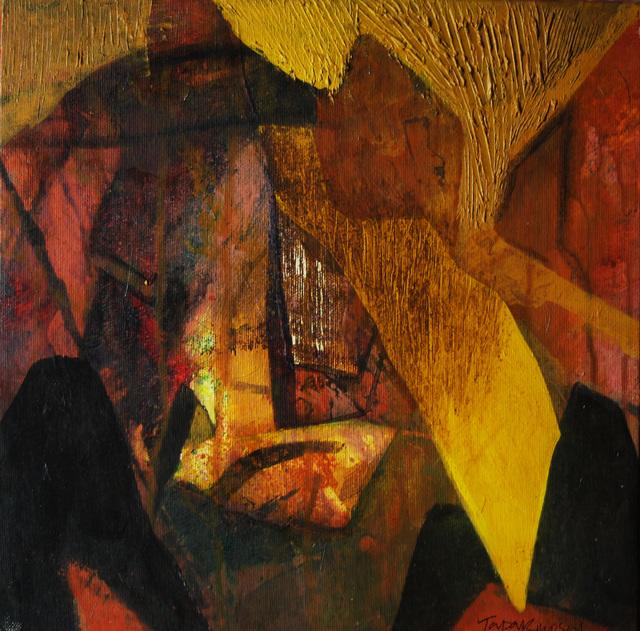 , 'Antahkaran,' 2014, Gallery Kolkata