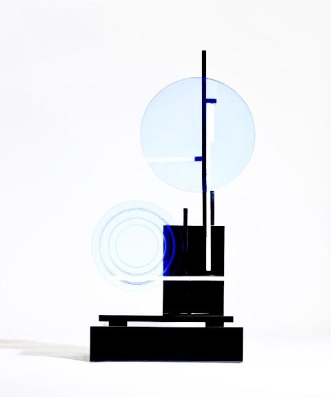 Laurence Jenkell, 'N°4384  The Amsterdam Ultimatum', 2012, BOCCARA ART