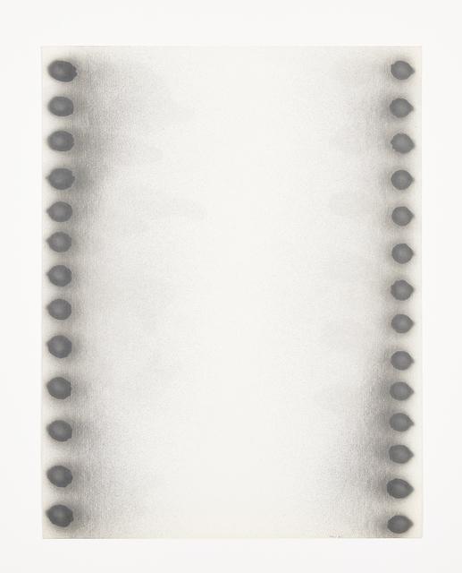 , 'NY #742,' 1971, Galerie Greta Meert
