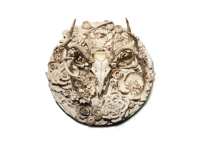 , 'Summer Bone,' 2018, LeMieux Galleries