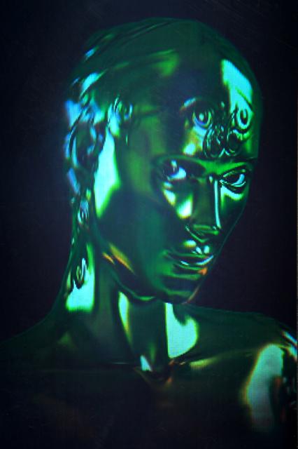 , 'Portrait of Eve Clone,' 2010-2012, Taipei Fine Arts Museum