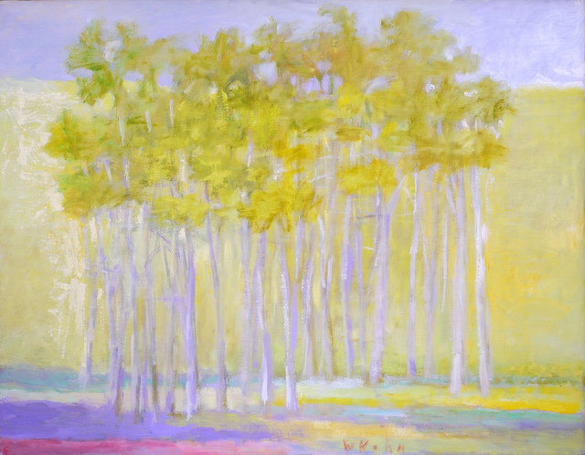 , 'Yellow Landscape without Darks,' 2001, Addison/Ripley Fine Art