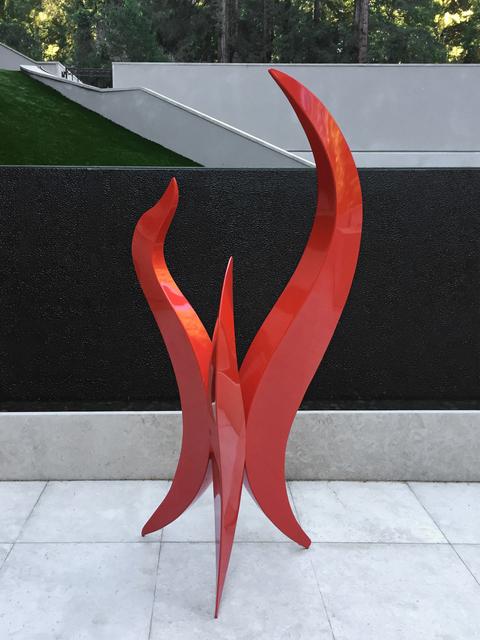 , 'Mentor,' 2017, Sculpturesite Gallery