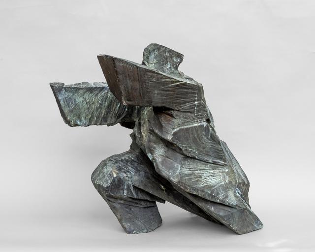 , 'Taichi Thrust,' ca. 1985, Tanya Baxter Contemporary