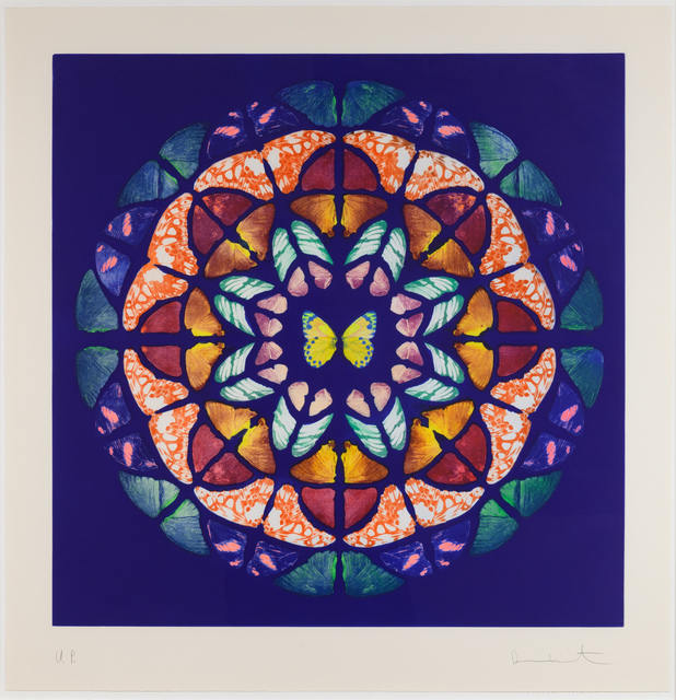, 'Sanctum (#865),' , Leslie Sacks Gallery
