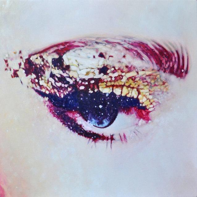, 'All the Glitters,' 2015, Albemarle Gallery | Pontone Gallery