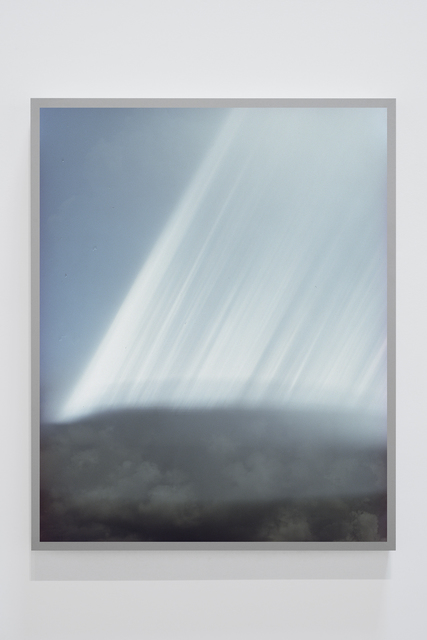 , 'Untitled #7 (Sky Leaks),' 2016, CHOI&LAGER