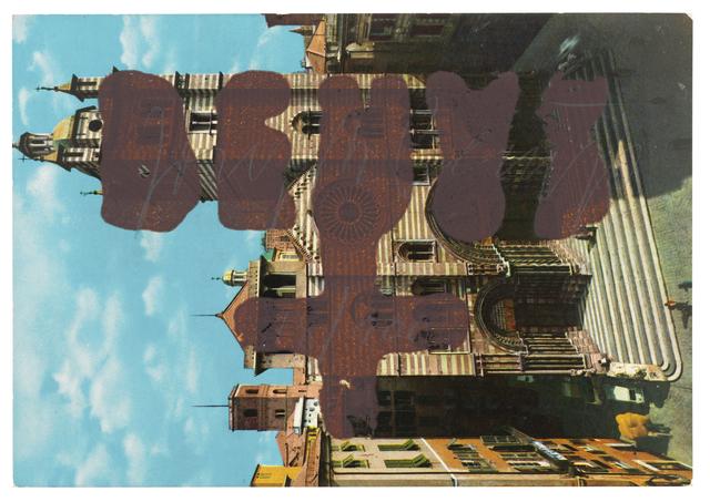 , 'Genova,' 1976, Ludorff