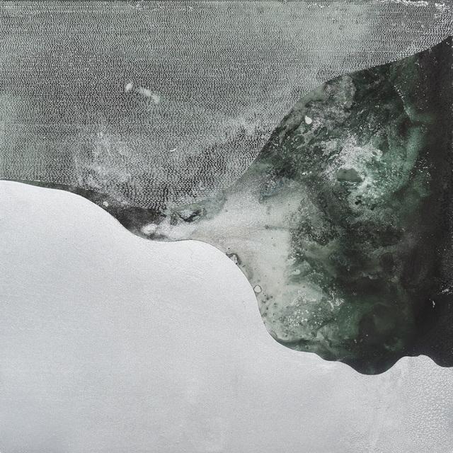 , 'Serenity #1,' 2018, Ground Floor Gallery