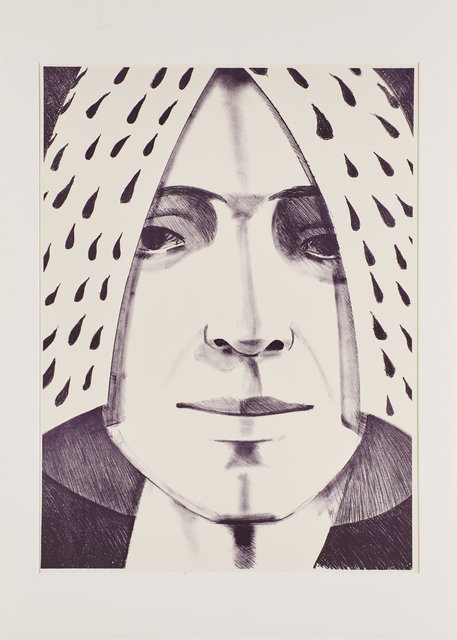 Alex Katz, 'Skowhegan Costume Ball', 1969, Rago/Wright