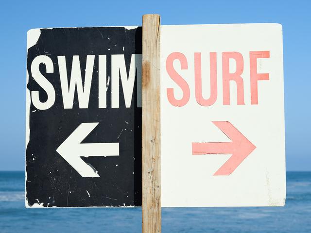 Jin-Woo Prensena, 'Swim and Surf, Malibu', 2016, Photography, Archival inkjet. Framed., The Drang Gallery