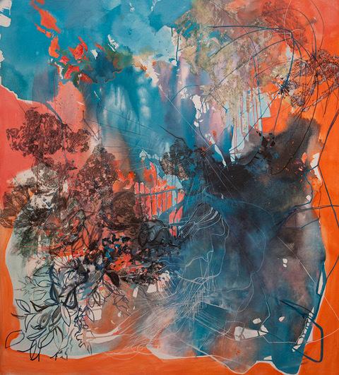, 'Lobo,' 2018, Artemisa Gallery