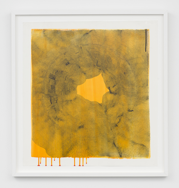 , 'Untitled,' 2015, Sandra Gering Inc