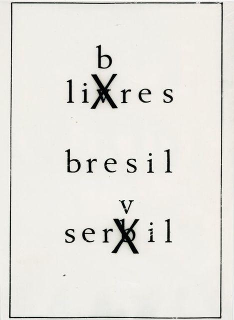 , 'Libres,' 1973, Galería del Paseo