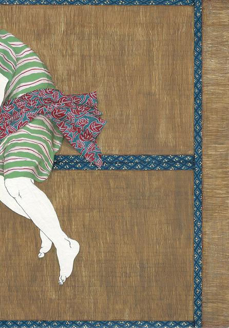 , 'Osakaruta Se,' 2014, Micheko Galerie