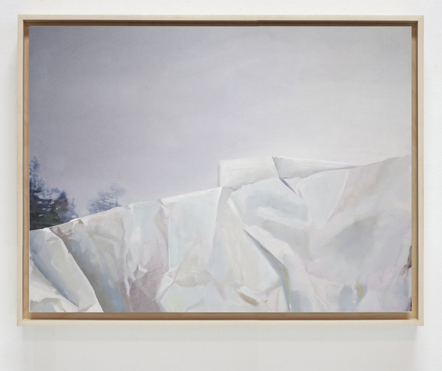, 'Close By (Deer Isle Pines),' 2015, Emerson Dorsch