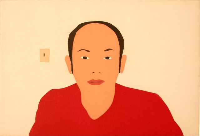 Kota Ezawa, 'Kota', 2006, Paulson Fontaine Press