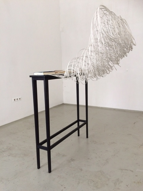 , 'Wahrnehmung (Perception),' 2015, Mario Mauroner Contemporary Art Salzburg-Vienna