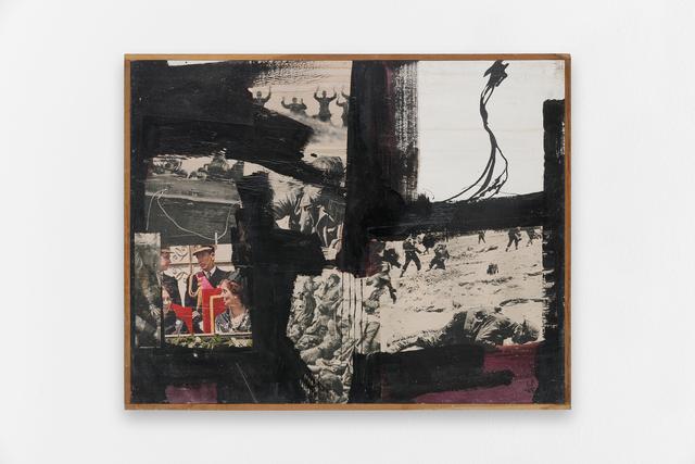 Lars Fredrikson, 'Untilted', 1965, In Situ - Fabienne Leclerc