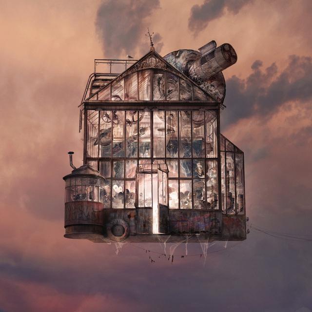 , 'To the Moon,' 2018, Galerie Commeter / Persiehl & Heine