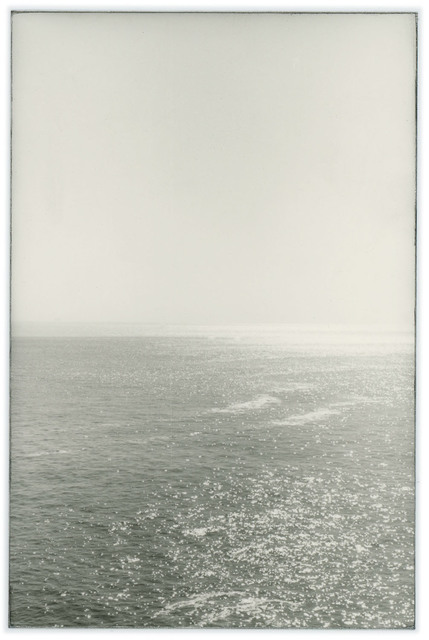 , 'Untitled (4.5 billions years a lifetime, ocean),' 2019, Casemore Kirkeby