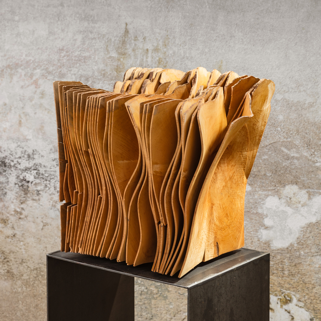 , 'Transform,' 2016, Galerie Frey